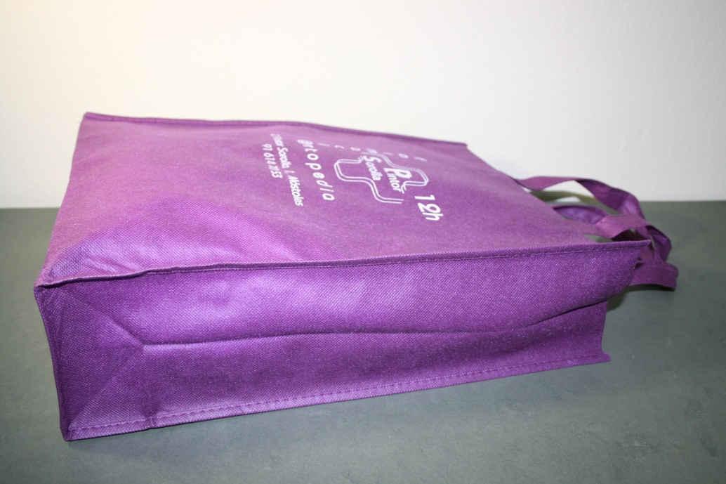 Bolsas baratas de papel y de tela en zaragoza - Papel y telas ...