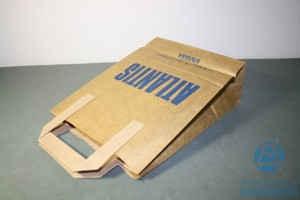 Bolsas baratas de papel en Barcelona