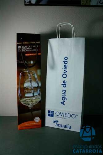 bolsas para botellas de vino 1