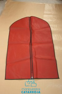porta traje central