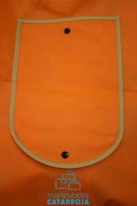 bolsas de tela TST plegables
