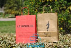 Bolsas de papel más baratas del mercado