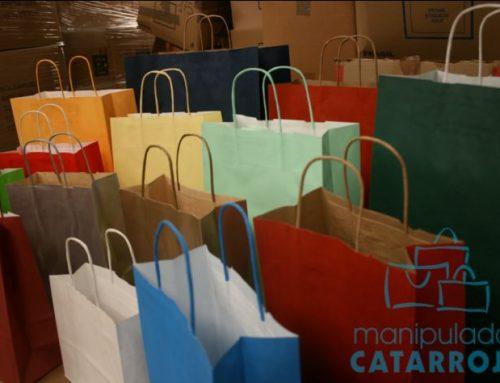 ¿Necesitas bolsas impresas baratas?