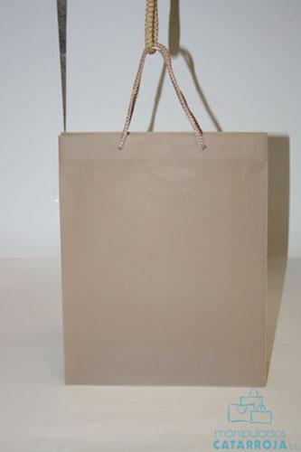 bolsas impresas baratas