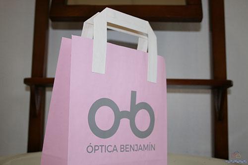 bolsas de papel baratas para tu optica