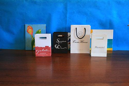 bolsas personalizadas para comercio baratas