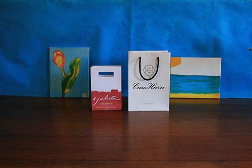 bolsas personalizadas para comercio con tu logo