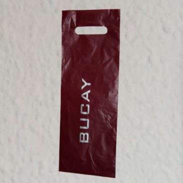 Bolsas de Plástico Baratas