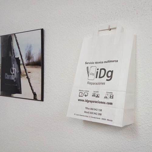 bolsas baratas personalizadas en madrid
