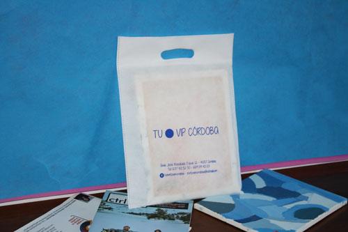 bolsas de tela baratas en barcelona impresas