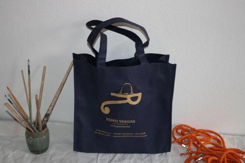 bolsas de tela baratas en barcelona con servicio urgente