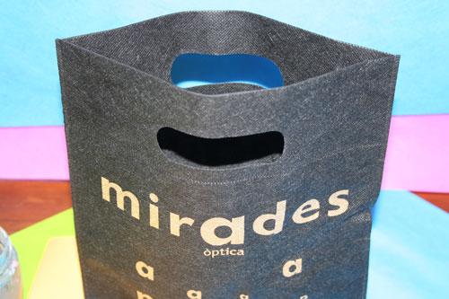 bolsas de tela baratas en barcelona con tu diseño
