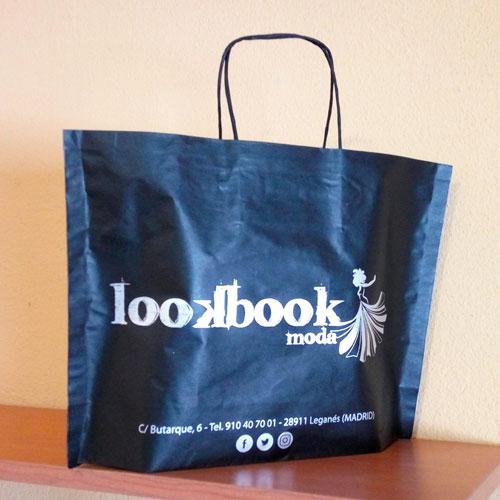 New Bags Asa Rizada